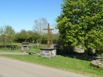croix de Pradel