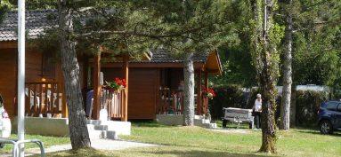 disponibilités hutte N°5