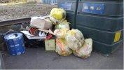 info SIETOM déchets sauvages